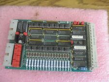 USED Gespac GESMFI-1 9119 Multi Function Interface Card