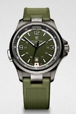 Victorinox Swiss Army 241595 Wrist Watch for Men