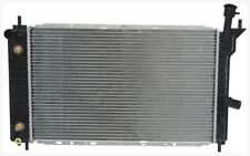 Radiator fits 1992-1994 Mercury Topaz  APDI