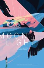 Sara Wong Moonlight Movie Poster Print Variant Mondo Barry Jenkins A24 Olly Moss