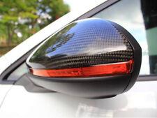 TAPAS  RETROVISORES VW GOLF 7 BORA JETTA PASSAT CARBONO REPLACEMENT COVERS