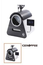 More details for ceroffee coffee roaste smart technology allows for remote monitoring of roasting