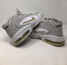 2005 Nike Air Max Penny 1 Neutral Grey Size 11 Very Good See Photos