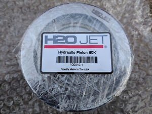 H20 Jet Hydraulic Piston 60K 100010-1 replaces 007026-1