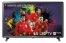 Lg Ai Led TV Thinkq 32lk6100plbâ·