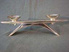 Kerzenständer metall in antiquitäten kunst ebay