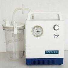 Potable Vacuum Absorb Pump Phlegm Suction Unit Suction Machine SXT-5A ex