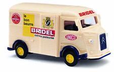 BUSCH 41916 Véhicule de livraison Citroën H Bridel NOUVEAU & VINTAGE