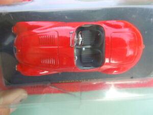 Macchina Ferrari Enzo scala 1:43 De Agostini da collezione auto MATERIALE GHISA