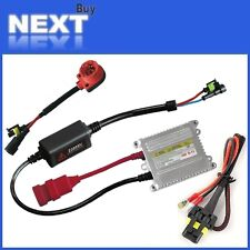 HID Replacement BALLAST Kit for a Xenon version Vauxhall fit D2S type bulbs