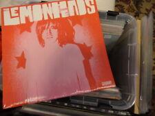 The Lemonheads – 'The Lemonheads' 2007 UK Edition Vinyl LP