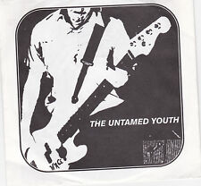 RARE Modern 45 Garage Punk Surf Untamed Youth Since You Went Away