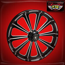 "Honda Goldwing 21"" Front Wheel ""Redemption"" for Honda Goldwing, F6B Motorcycles"