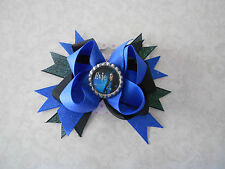 Evie - Descendants Hair Bow
