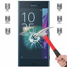Real Tempered Glass Film Screen Protector for Sony Xperia XZ Mobile Phone