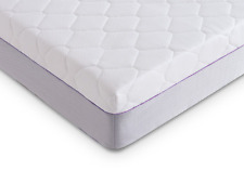 Dormeo Select Hybrid Plus Memory Foam And Pocket Springs Mattress, Double 4FT 6