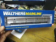 Walthers Mainline 30304 CANADIAN PACIFIC Budd  85' BAGGAGE-RPO NIB
