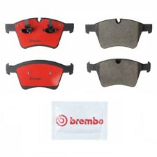 Front Ceramic Disc Brake Pads Brembo P50115N for Mercedes-Benz GL320 GL350 07-12