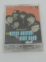 VINTAGE 1987 N.I.P. CASSETTE TAPE THE NITTY GRITTY DIRT BAND TAPE N.I.P.!