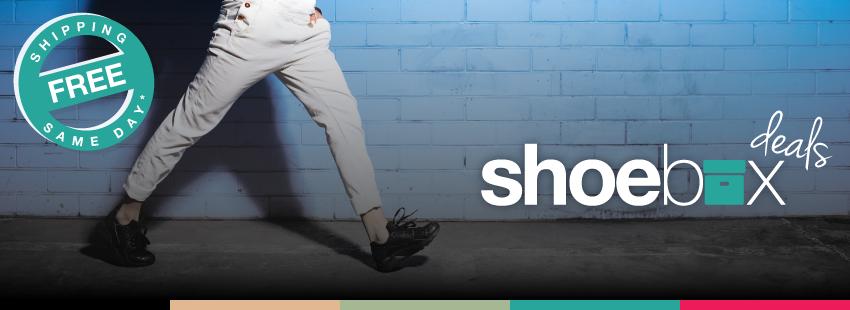 Shoebox Deals
