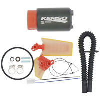 KEMSO Intank Fuel Pump for HONDA CBR1000RR 2008-2019 600 1000, 16700-MFL-013