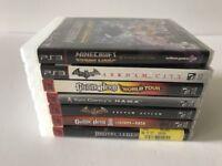 ps3 bundle games 7 Total