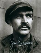 Sean Connery signed 8x10 Photo Picture autographed with COA