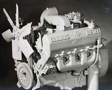 Mid Century Diesel Engine Cummins Engine Columbus Indiana Ezra Stoller Photo