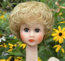 VTG Arranbee Miss Coty Lady Doll Revlon LAL Head Circle P Old Store Stock Mint
