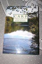 CARP STORIES AND OTHER TALES - PETER MOHAN - CARP FISHING BOOK