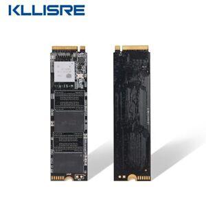 Kllisre M.2 SSD M2 128gb PCIe NVME NGFF 256GB 512GB 1TB Solid State Drive 2280
