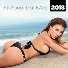 All About Dat Bass Wall Calendar