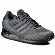 ADIDAS scarpa uomo sportiva in tessuto nera S80125 ZX 750 WV