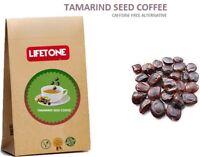 Coffee Alternative,Caffeine Free Drink Blend with Tamarind Seed,20 Sachets,40g