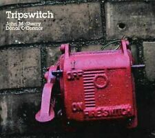 John McSherry and Donal O'Connor - Tripswitch [CD]
