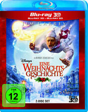 Disneys Eine Weihnachtsgeschichte (+ Blu-ray 2D) [Blu-ray 3D] [Blu-ray] [2009]
