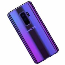 Phone Case For Samsung Note 9 Cover Shockproof Purple Hard Back Bumper UltraSlim
