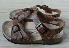 Birkenstock Papillio Rio Sandals Sz 36