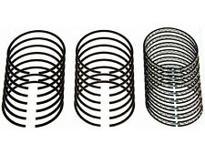 Ford  Powerstroke Piston Ring Set  Fits 6.0L 32 Valve Engine