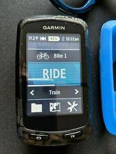 Garmin Edge 810 Touchscreen GPS Cycling Bicycle Computer