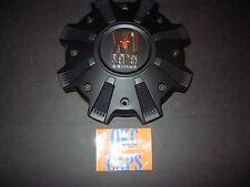 KMC XD SERIES Center Cap (SINGLE) CAP M-989-UP
