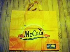Sac cabas Mc CAIN collection Tour de France 2019 cycling caravane publicitaire