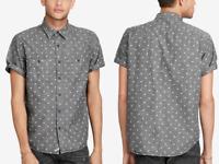 Denim & Supply Ralph Lauren Men's 100% Cotton Star Chambray Shirt Size L