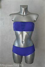 swimsuit maillot de bain flash ERES krypton/acetone T 44 NEUF ÉTIQUETTE Val 370€