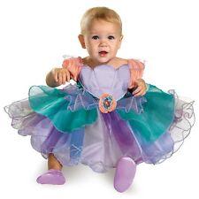 Ariel Costume for Baby Disney Princess The Little Mermaid Halloween Fancy Dress
