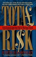 Total Risk: Nick Leeson and the Fall of Barings Bank Rawnsley, Judith H. Mass M