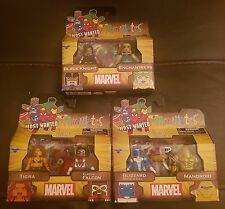 Marvel Minimates Series 69 set of 6 - New in stock