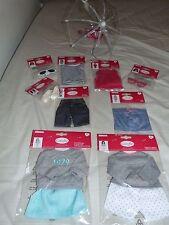 Lot 10 vêtements et accessoires COROLLE MA COROLLE neuf