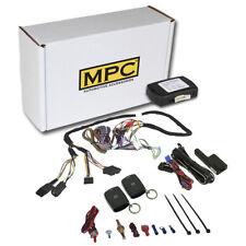 1-Button Remote Start Kit For 2007-2014 GMC Sierra 3500 HD - Plug-n-Play