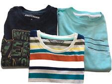 Lot Of 3 Boys T-shirt Size 4